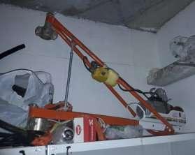 Imagen Elevador - montacargas eléctrico Profesional