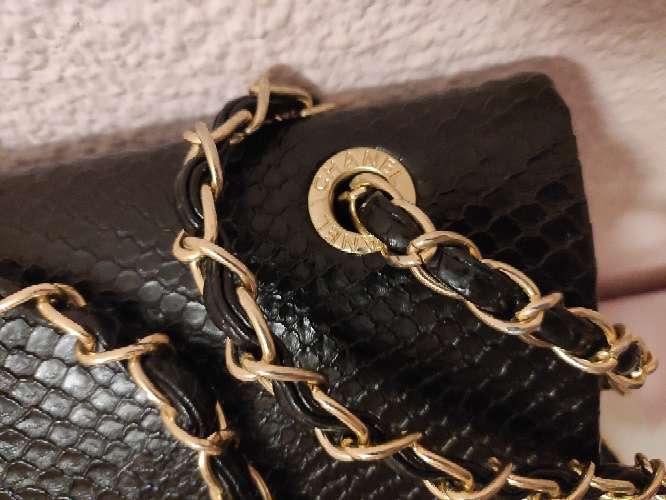 Imagen producto OFERTA! Bolso mujer de piel 9