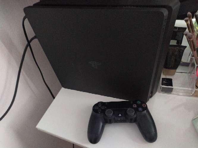Imagen PS4 Slim 1 t