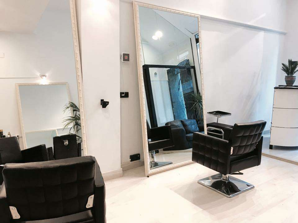 Imagen Inmobiliaria de Salon de Peluquería
