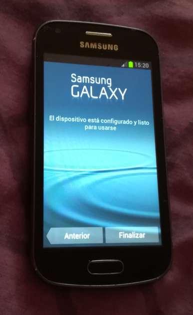 Imagen Samsung Galaxy Trend GT-S7560