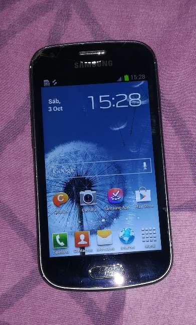 Imagen producto Samsung Galaxy Trend GT-S7560 3