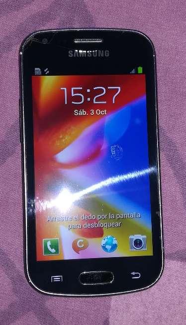 Imagen producto Samsung Galaxy Trend GT-S7560 2