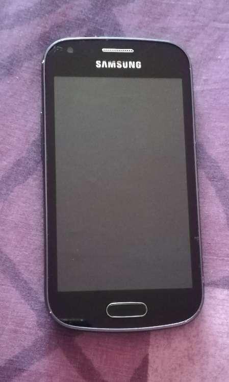 Imagen producto Samsung Galaxy Trend GT-S7560 4