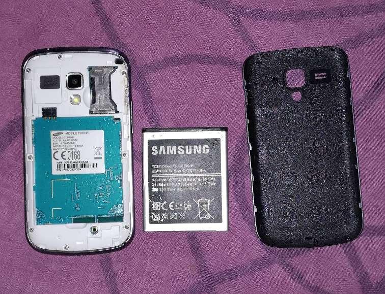 Imagen producto Samsung Galaxy Trend GT-S7560 6