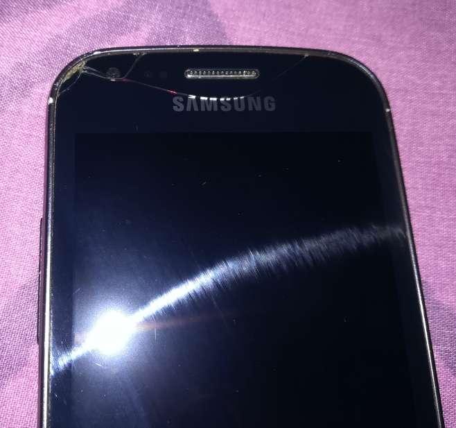 Imagen producto Samsung Galaxy Trend GT-S7560 5
