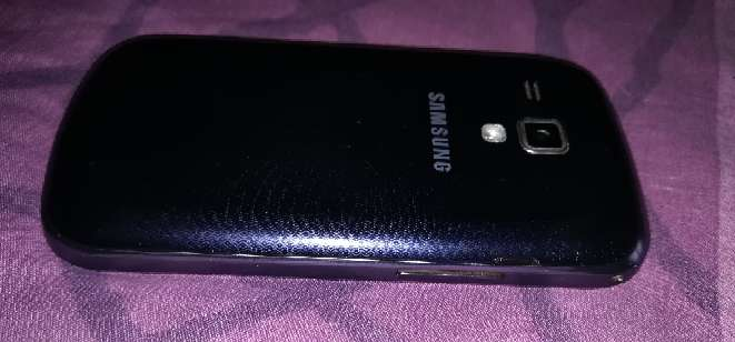 Imagen producto Samsung Galaxy Trend GT-S7560 8