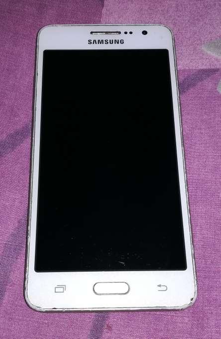 Imagen producto Samsung Galaxy Grand Prime SM-G531F 3