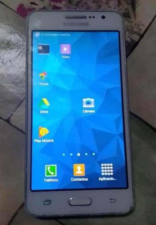 Imagen Samsung Galaxy Grand Prime SM-G531F