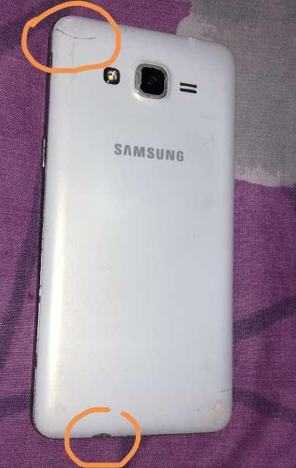 Imagen producto Samsung Galaxy Grand Prime SM-G531F 7