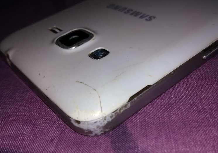Imagen producto Samsung Galaxy Grand Prime SM-G531F 8
