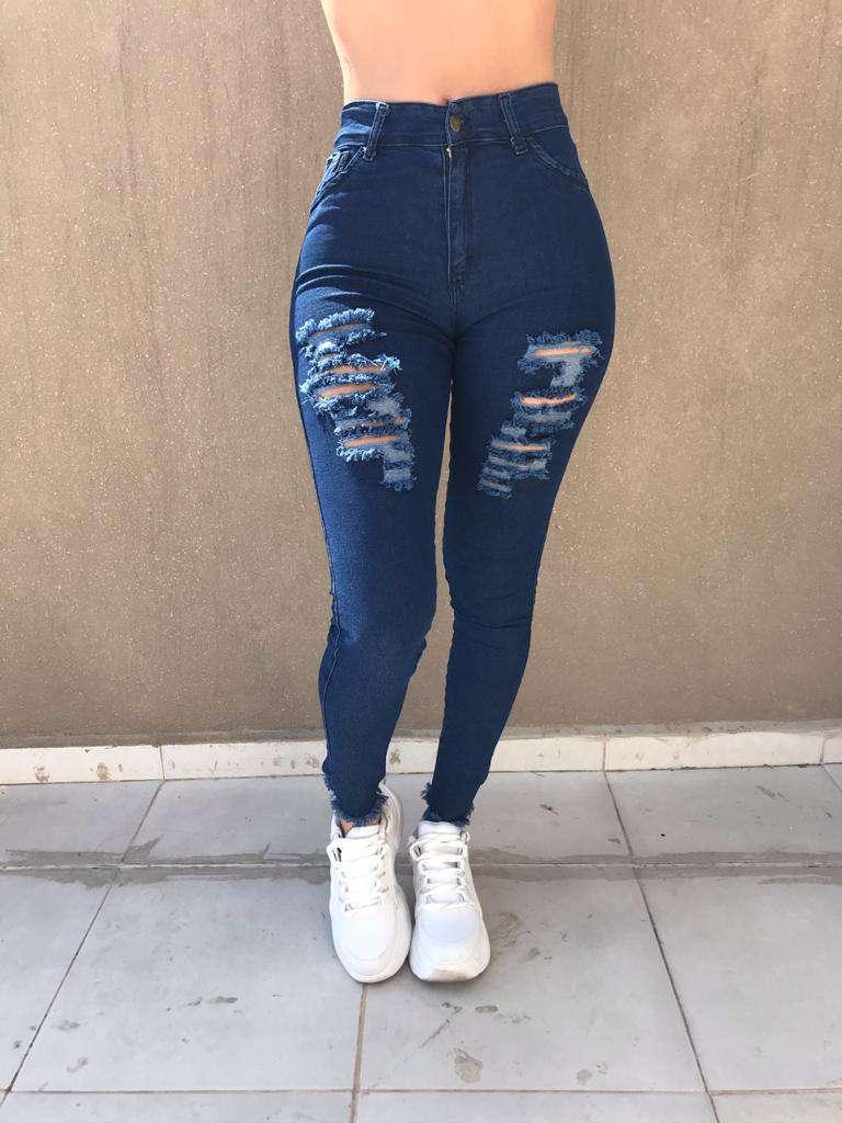 Imagen producto Oferta en jeans de mujer!! ?? 3