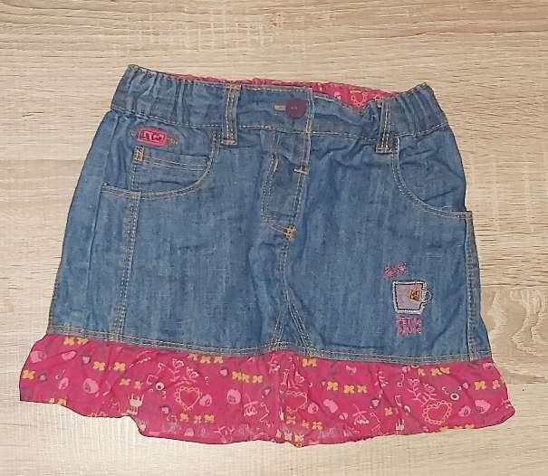Imagen Falda y pantalón talla 18 meses