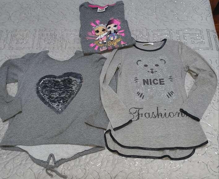 Imagen lote de Camisetas niña