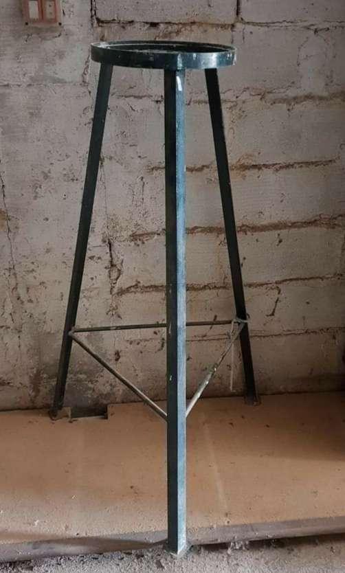 Imagen Estructura de hierro