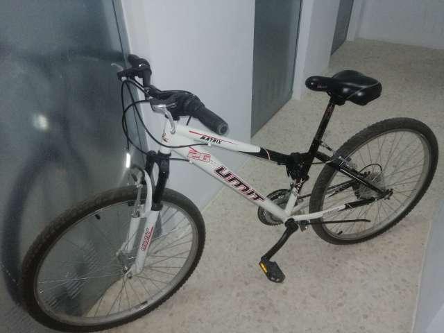Imagen Bicicleta Umit