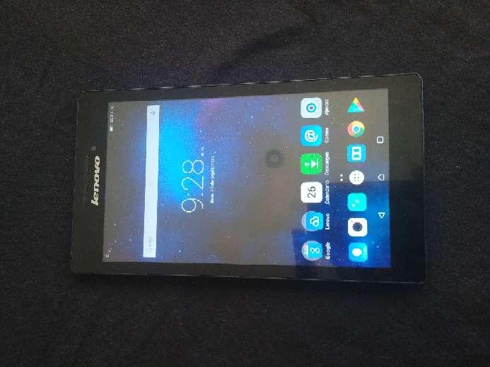 Imagen tablet Lenovo Tab 2 A7-10F