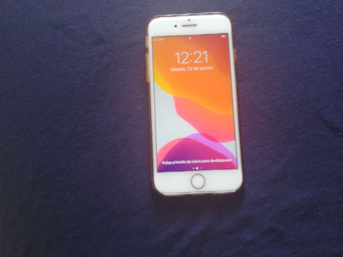 Imagen Iphone 7 de 32gb como NUEVO