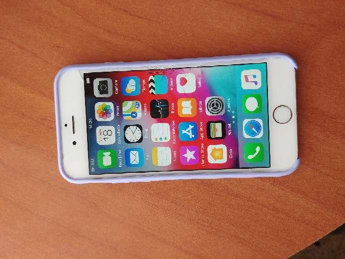 Imagen iphone 6 de 16gb