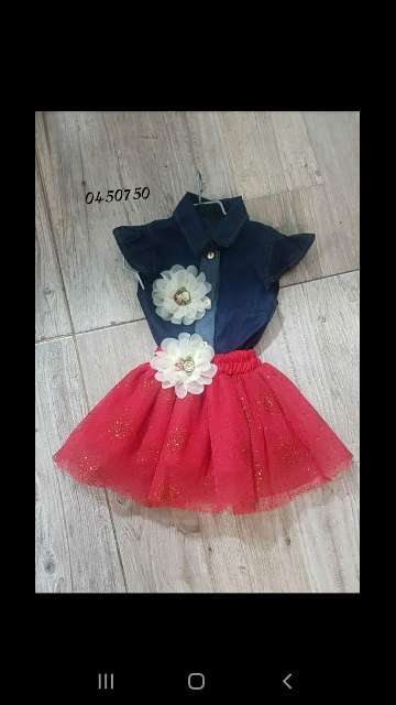 Imagen lindos vestidos para niña