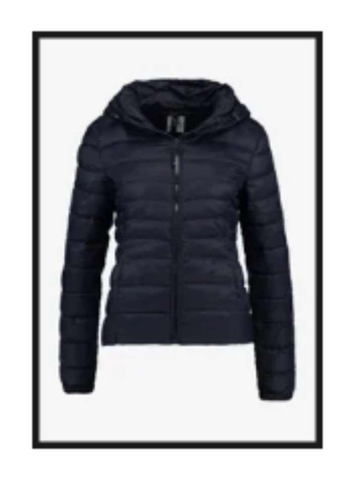 Imagen chaqueta de invierno Only