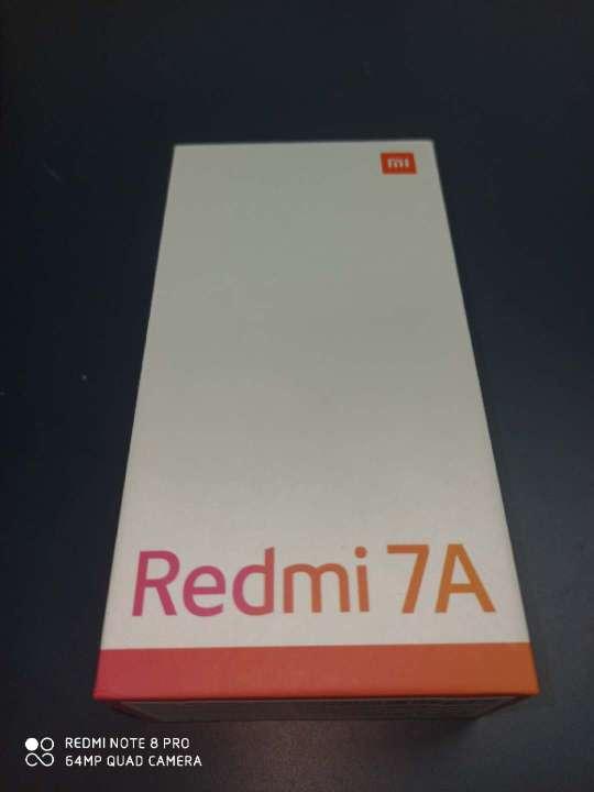 Imagen Xiaomi Redmi 7A  32G 70€