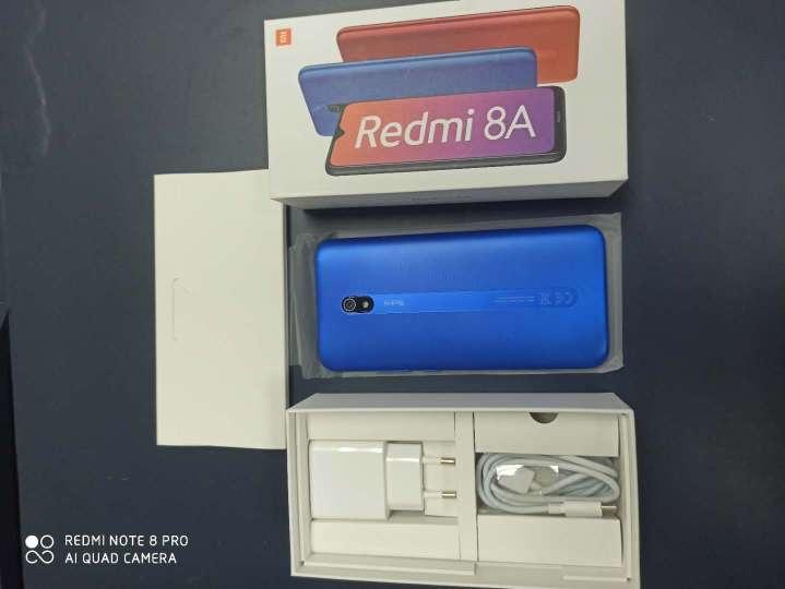 Imagen Xiaomi Redmi 8A Azul  80€