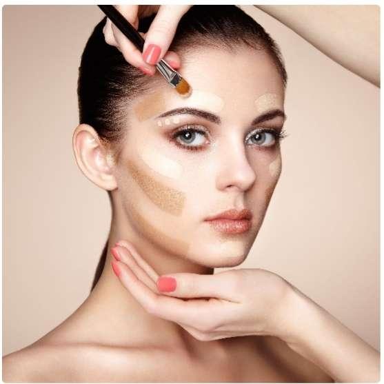 Imagen Curso de maquillaje online