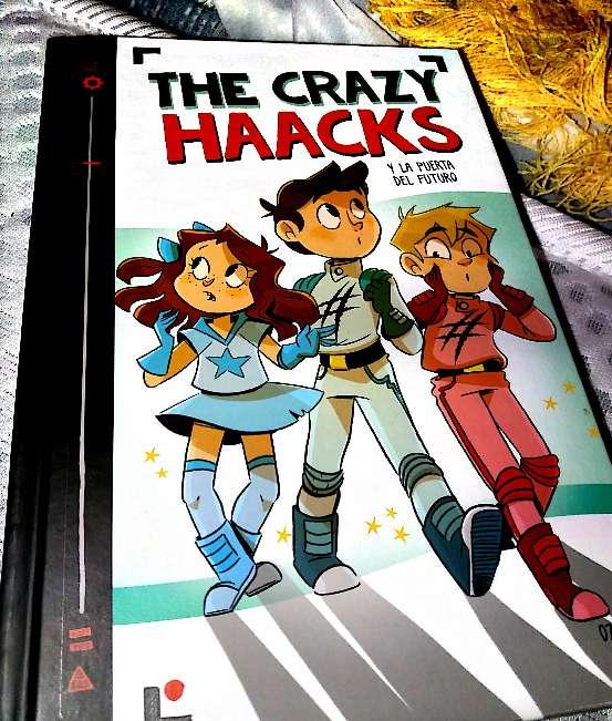 Imagen the crazy hackss