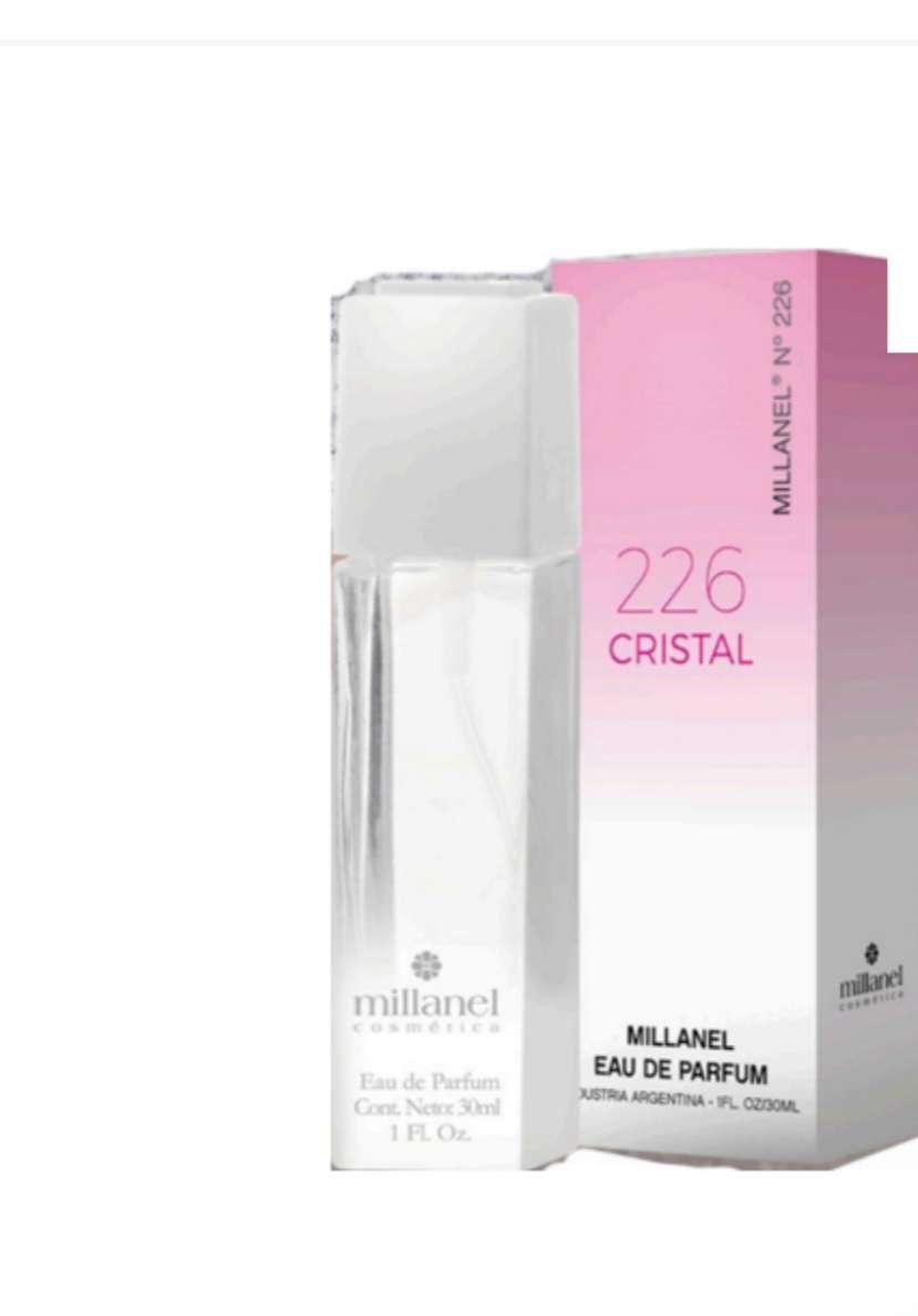 Imagen producto Perfumes Millanel con atomizador 4