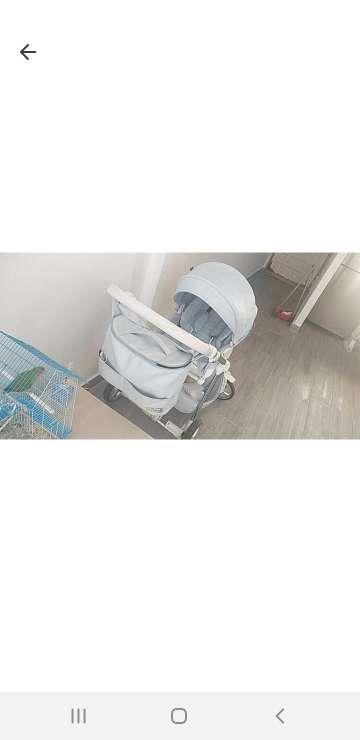 Imagen carro de bebe