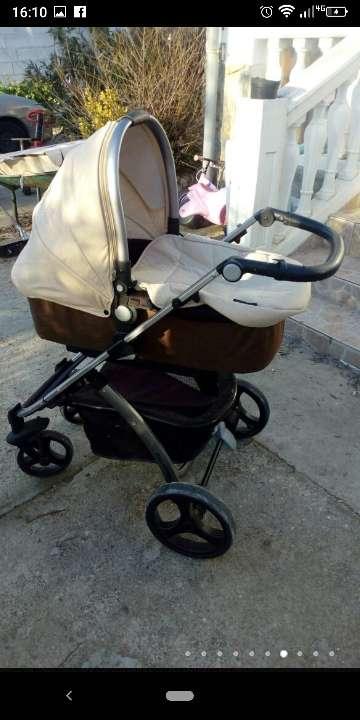 Imagen producto Carrito/Silla paseo bebé 7