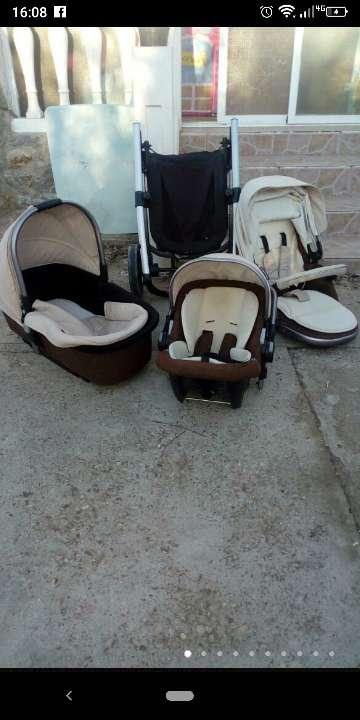 Imagen Carrito/Silla paseo bebé