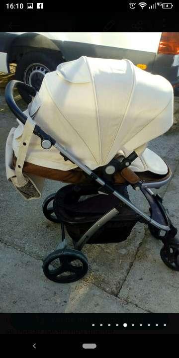 Imagen producto Carrito/Silla paseo bebé 5