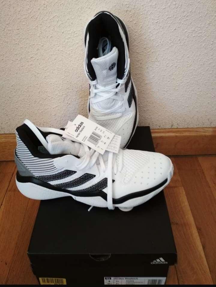 Imagen Zapatillas de baloncesto Adidas Harden Stepback