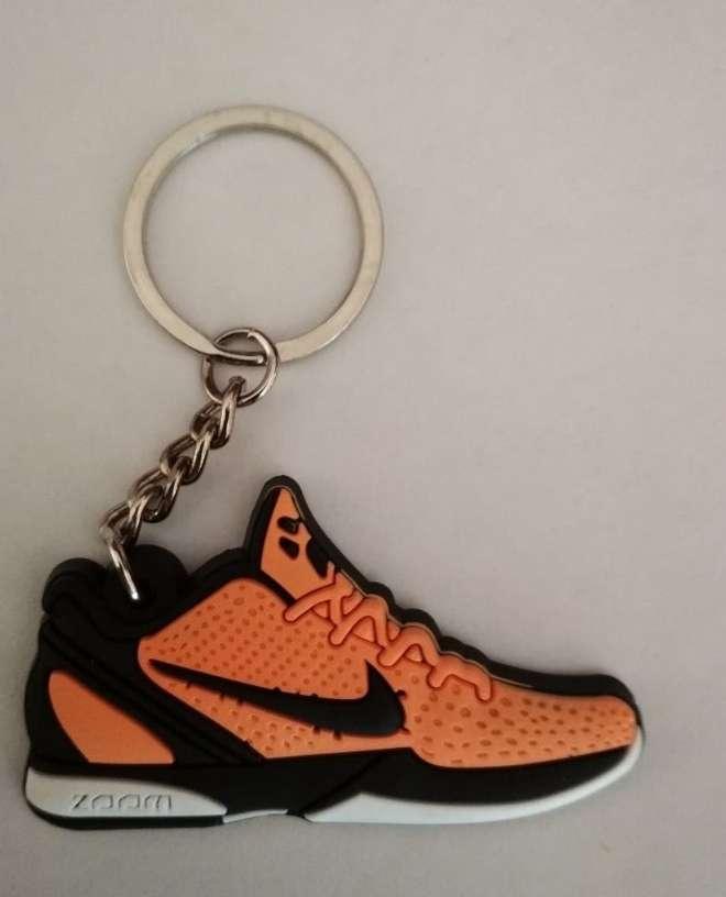 Imagen producto Llavero zapatillas Nike 11 1