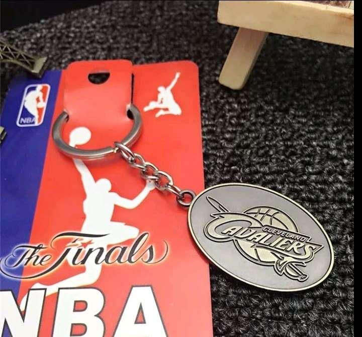 Imagen Llavero de Cleveland Cavaliers