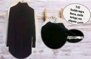 Imagen Bonito vestido negro! Importado!! Nuevo con etiqueta!
