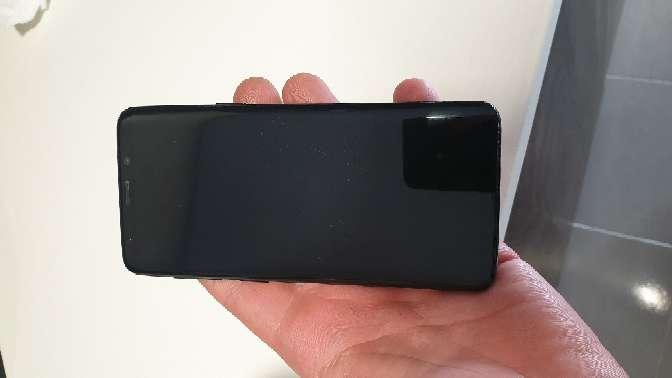 Imagen producto Samsung Galaxy S9 Negro 64gb Libre  6