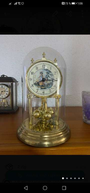 Imagen Bonito Reloj de decoracion