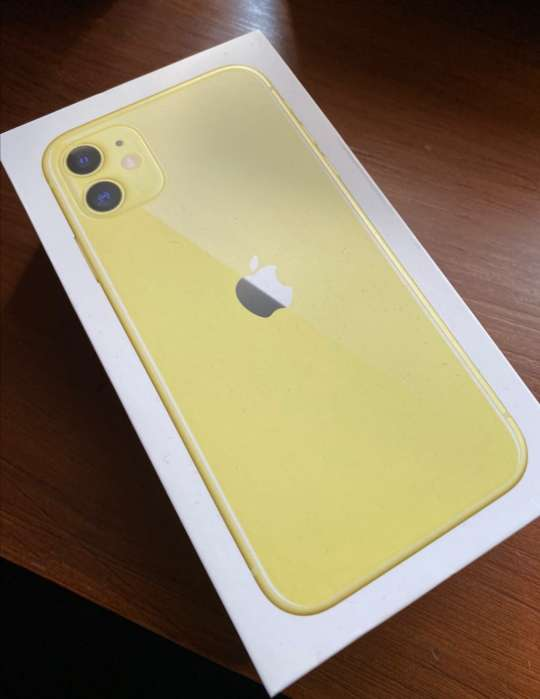 Imagen producto Apple Iphone 11 1