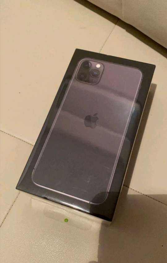 Imagen Apple iPhone 11 Pro