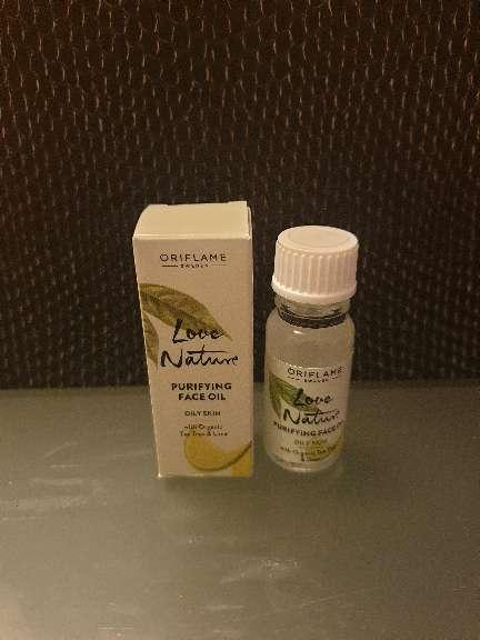 Imagen aceite purificante árbol del te