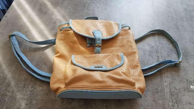Imagen Estupenda y preciosa mochila