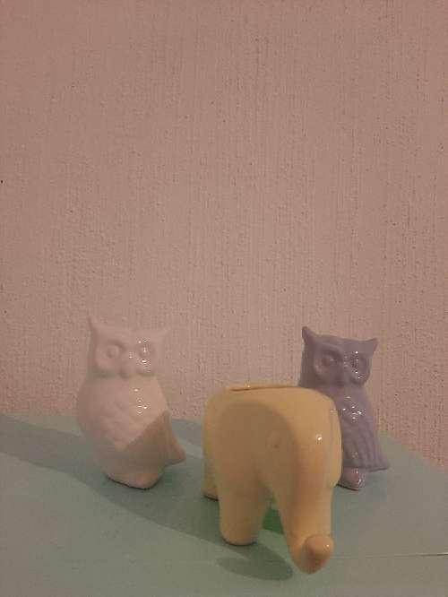 Imagen ceramica maceta