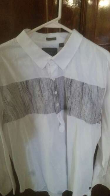 Imagen camisa para hombre