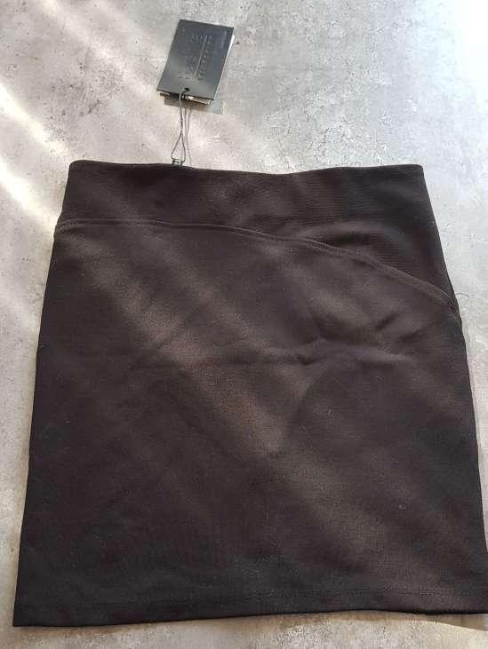Imagen falda sexy y ajustada