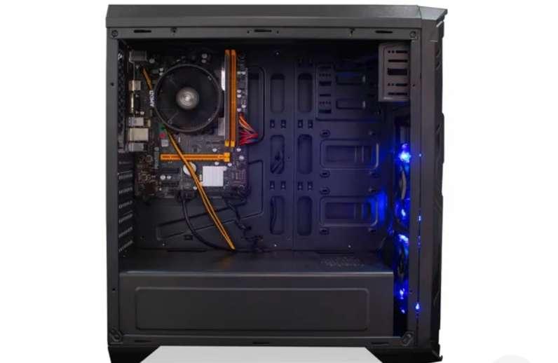 Imagen PC gamer  XTREME
