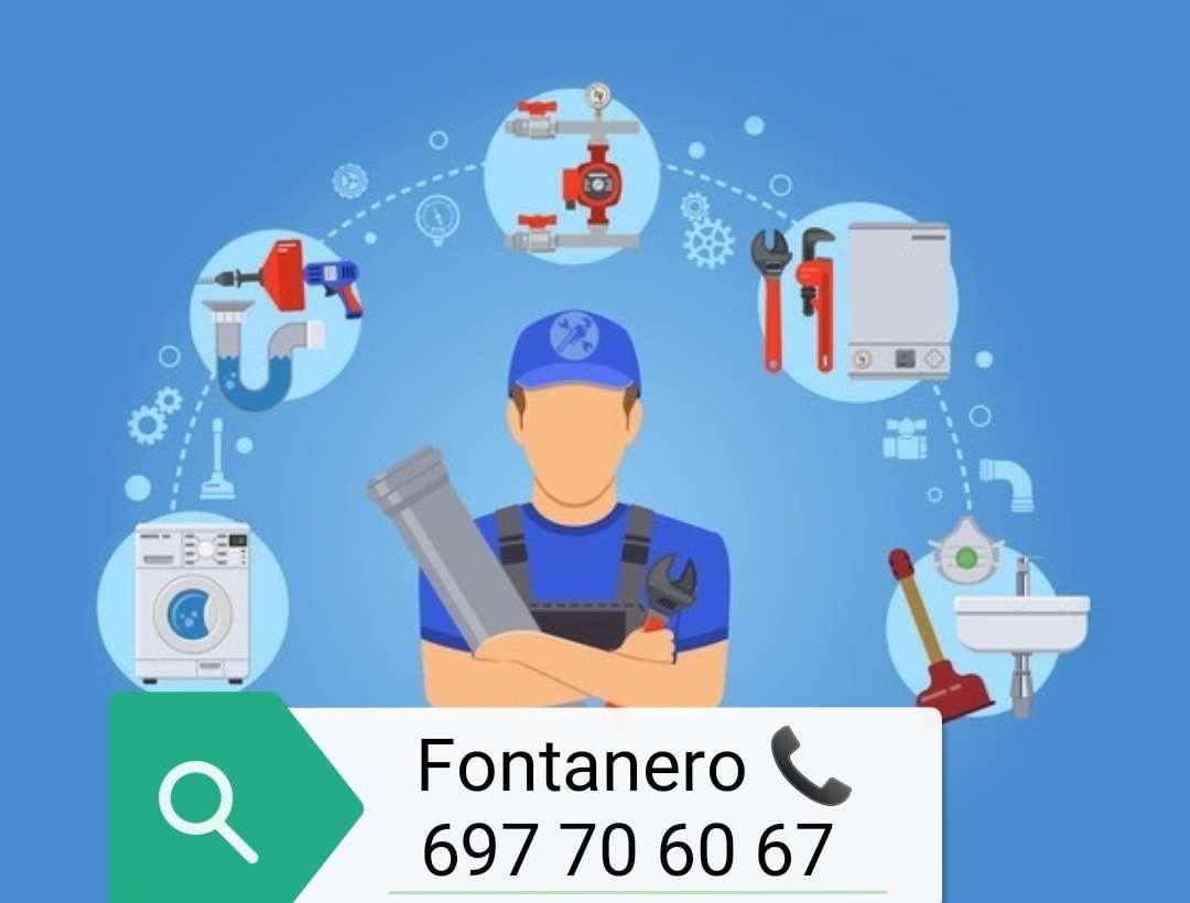 Imagen Fontanero
