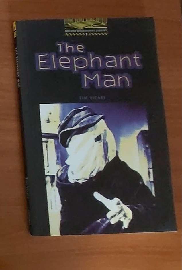 Imagen The elephant Man